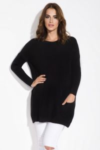 Sweter Damski Model I101 Black