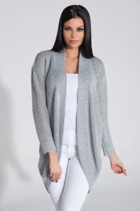 Sweter Damski Model F282 Grey